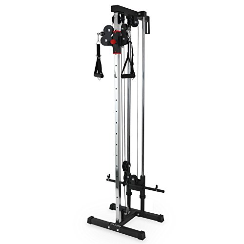 Valor Fitness BD-62 Wall Mount Cable Station by Valor Fitness