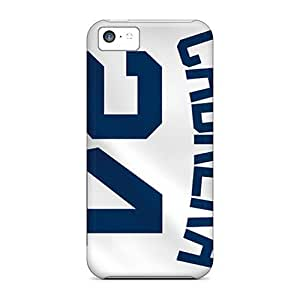 BEa3557ewca PC Case Skin Protector Case For Ipod Touch 4 Cover Detroit Tigers With Nice Appearance