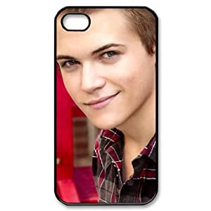 Custom Hunter Hayes Cover Case for iPhone 4 4s EQP-720