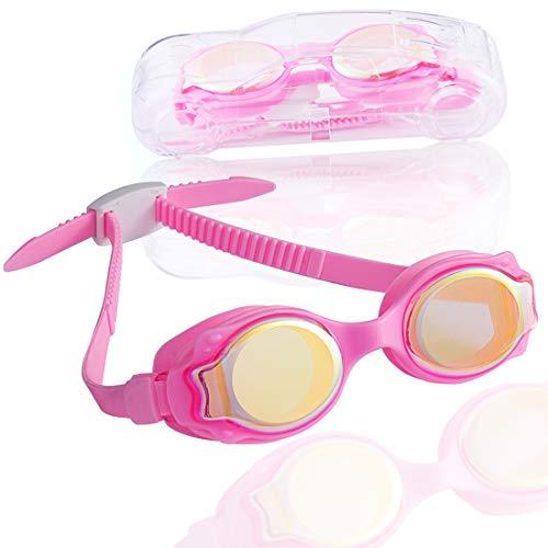 EVERSPORT Kids Swim Goggles