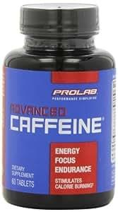 Prolab Nutrition Advanced caffeine