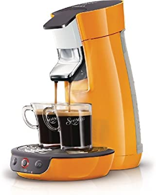 Philips HD7825/20 Senseo Viva Café United Colours - Cafetera ...