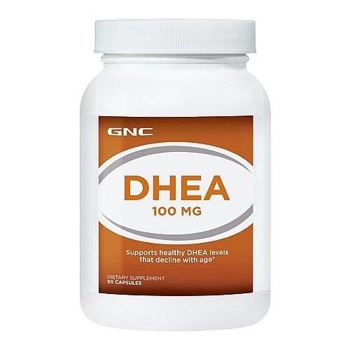 GNC DHEA 100 MG ()