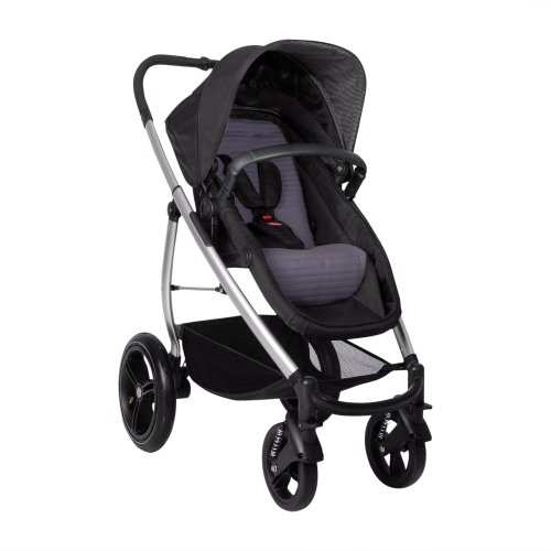 Phil And Ted Smart Lux Pram - 1