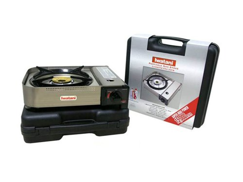 Gas cook stoves
