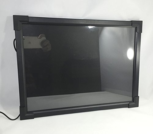 Fixture Displays Flashing Illuminated Erasable Neon LED Message Menu Sign Writing Board 14748 14748 by FixtureDisplays