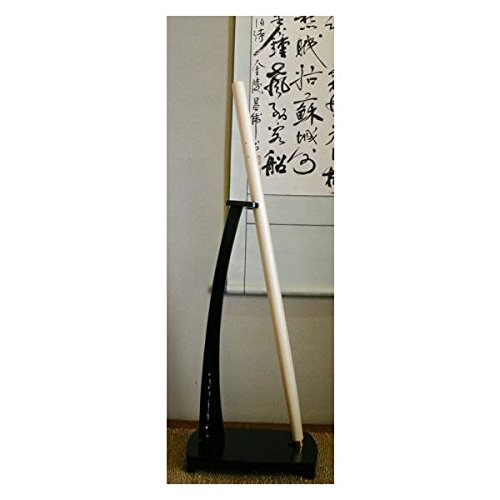 Tokyo Art Gallery ISHIHARA - Swordstick (A) - Samurai Ninja Ronin Katana Sword Imitation : for decoration or cosplay use only - Japan Imported [Standard ship by EMS: with Tracking & Insurance]