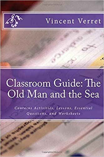 Research Paper Vs Essay Amazoncom Classroom Guide The Old Man And The Sea Contains Activities  Lessons Essential Questions And Worksheets  Dr Vincent  Verret  Essay On English Subject also Good Thesis Statement Examples For Essays Amazoncom Classroom Guide The Old Man And The Sea Contains  Custom Essay Papers