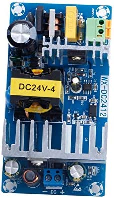 Power Supply Module AC 110v 220v to DC 24V 6A AC-DC Switching Power Supply Board Y103