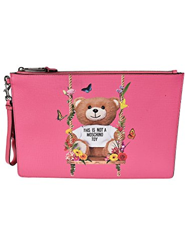 This Toy Rosa MOSCHINO is 84458210 Astuccio Not A ZwqvRP