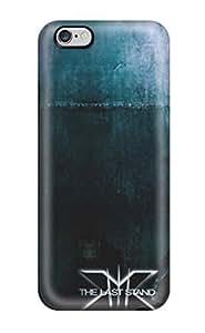 Thomas Jo Jones's Shop Christmas Gifts Wolverine Durable Iphone 6 Plus Tpu Flexible Soft Case WANGJING JINDA