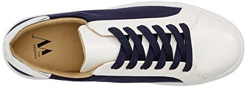 Vanessa Zapatillas Para Chlo Mujer 08 Bleu Wu marine rxwg8Rr
