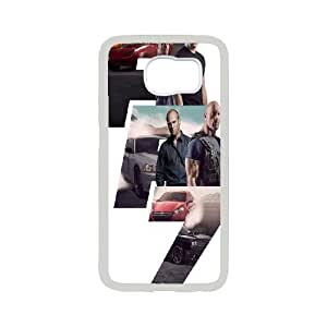 See you again Fast and furious Paul Walker phone Case Cove For Samsung Galaxy S6 SM-G920 XXM9942280