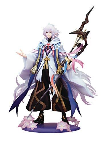 Fate/Grand Order: Caster Merlin 1: 8 Scale PVC Figure