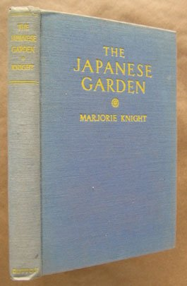The Japanese garden;: Or, The four white pebbles,