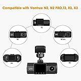 VANTRUE N2 Pro, N2, X3, T2, R3 Adhesive Dash Cam