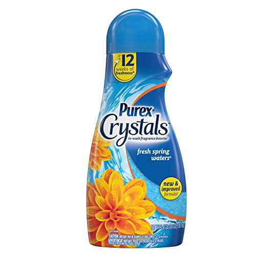 Purex Crystals in-Wash Fragrance and Scent Booster Only $4.31