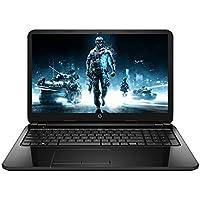 HP - 15.6 Touch-Screen Laptop (Model) Intel Core i3 - 6GB Memory - 1TB Hard Drive Intel HD Graphics 520 1 USB 3.0 port HDMI SuperMulti DVD/CD burner Black