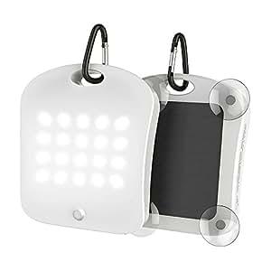 Amazon.com: Multifuncional cargador solar, Doremy 6000 mAh ...