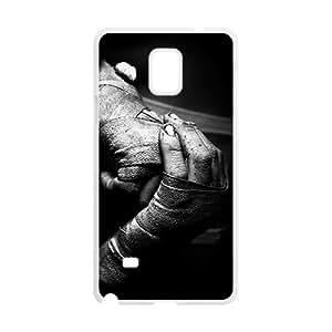 Hurt Hand Hot Seller High Quality Case Cove For Samsung Galaxy Note4 WANGJING JINDA