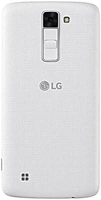 LG K8 LTE 8GB Dual SIM K350K blanco: Amazon.es: Electrónica