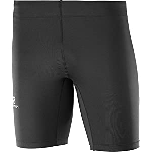 Salomon Agile Short Tight | Mallas Cortas Hombre