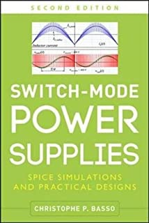 switch mode power supplies spice simulations and practical designs rh amazon com