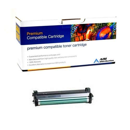 AIM Compatible Replacement for Xerox WorkCentre Pro 635/645 Drum Unit (10000 Page Yield) (101R203) - - Unit 10000 Drum Yield