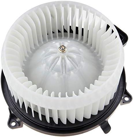 2010-2012 Ford Fusion Milan Ac Heater Climate Control Unit 9E5H-19980-AM
