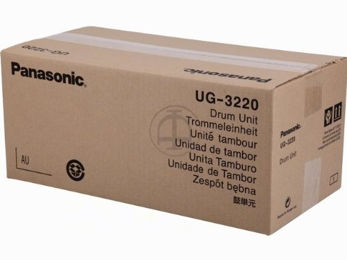 PANUG3220 Panasonic Drum Unit, For (Recycled Fax Drum Unit)