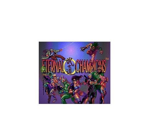 Taka Co 16 Bit Sega MD Game Eternal Champions Game Cartridge Newest 16 bit Game Card For Sega Mega Drive / Genesis System