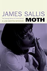 Moth (A Lew Griffin Mystery)