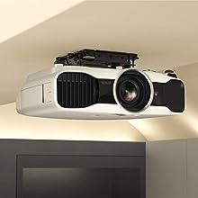 Epson V12H526040 - Soporte de techo extra plano para proyectores Epson