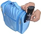 Hanging Toiletry Bag Extra Large Capacity | Premium