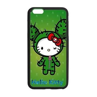 Customized Cute Cartoon Darren Criss Hello Kitty Wallpaper Rubber