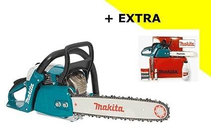 Makita Motor de sierra de cadena EA 4300 – 38 KIT en maletín, 2.2 KW