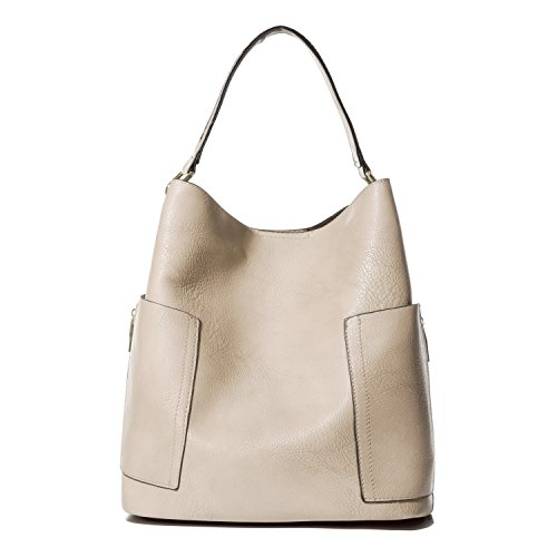 Handbag-Republic-Women-Handbag-PU-Leather-Top-Handle-Bag-Korean-Fashion-Tote-Style-With-Side-Zipper-Pouch