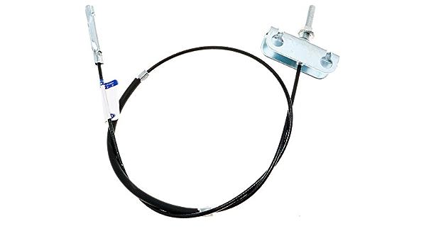 Bruin Brake Cables 95494 Parking Brake Cable