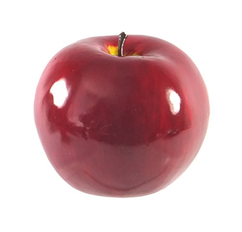 red apple - 3