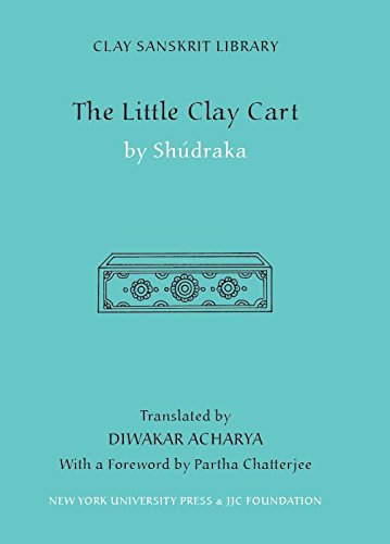 Download The Little Clay Cart (Clay Sanskrit Library) ebook