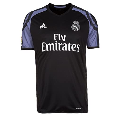 b2dde0f23 adidas Pepe  3 Real Madrid Third Soccer Jersey 2016 17 YOUTH. 50%OFF ...