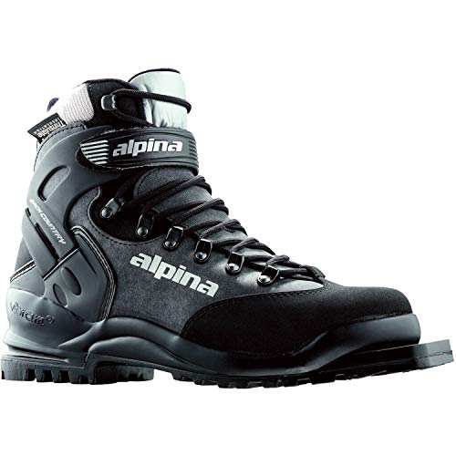 Alpina Bc 1575 75mm Backcountry Xc - Ski Boots - 44 - - Skis Backcountry Alpina