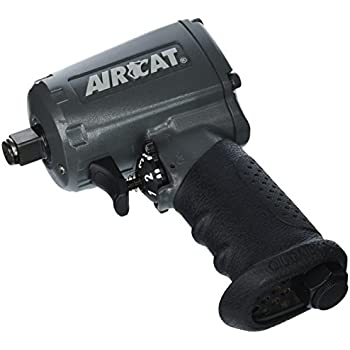 Amazon.com: AIRCAT 1076-XL Kevlar Composite Compact Impact