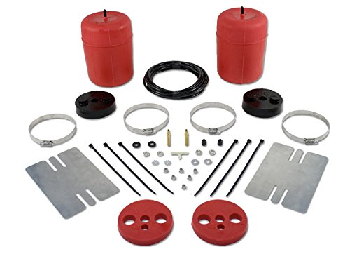 AIR LIFT 60844 Drag Bag Kit