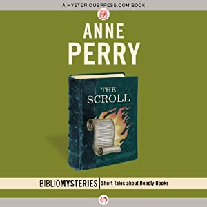 The Scroll Audiobook