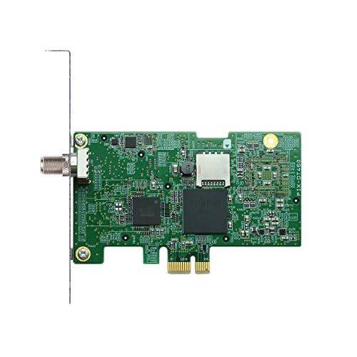 ピクセラ Windows10対応 PCIe接続 テレビチューナー (2番組同時録画対応 / LowProfile対応(専用ブラケット付属) / 地上・BS・110°CS) PIX-DT460