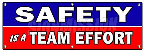 Safety Banner - 72