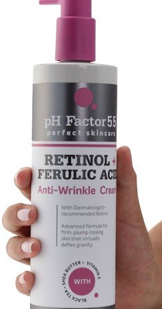 Hand Cream With Retinol - 6
