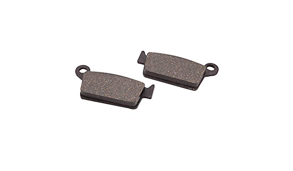 GALFER FD138G1054 Carbon Semi-Metallic Brake Pads