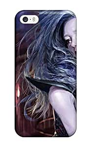 Julian B. Mathis's Shop 3307027K71768604 Defender Case For Iphone 5/5s, Legend Of The Cryptids PatternKimberly Kurzendoerfer